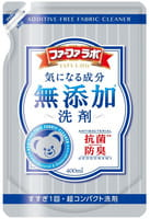NISSAN Натуральное жидкое средство для стирки, 400 мл.