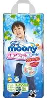 Moony �������� ������� ��� ��������� BOY XXL (13-25 ��), 26 ��.