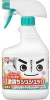 LEC Моющее пенящееся средство для унитаза с дезинфицирующим эффектом, спрей, 520 мл.