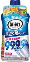 """ST """"Ultra Powers"""" Жидкое средство для очистки барабана всех типов стиральных машин, с дезодорирующим эффектом, 550 г."""