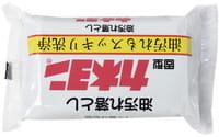 KANEYO Хозяйственное мыло для удаления масляных пятен с одежды, с абразивами, с ароматом мяты, 110 г.