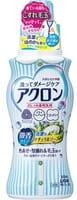 """LION """"Acron"""" Средство для стирки деликатных тканей, аромат свежести и чистоты, флакон, 500 мл."""