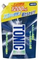 "Nihon ""Wins rinse in tonic shampoо"" Охлаждающий шампунь с кондиционером-тоником, 1200 мл."
