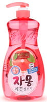 MUKUNGHWA Премиальное антибактериальное средство для мытья посуды, овощей и фруктов в холодной воде