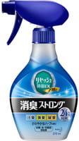 """KAO """"Resesh EX Plus"""" Суперэффективный дезодорант-нейтрализатор неприятных запахов для одежды и постельных принадлежностей, с ароматом разнотравья, 370 мл."""