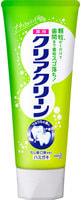 """KAO """"Clear Clean"""" Освежающая зубная паста с фтором для профилактики кариеса и гингивита, со вкусом мяты, 130 г."""