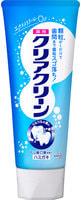 """KAO """"Clear Clean"""" Освежающая зубная паста с фтором для профилактики кариеса и гингивита, с эффектом прохлады и вкусом мяты, 130 г."""