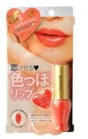 B&C Laboratories «Lovetulle Pure Liquid Rouge» Блеск для губ (цвет нежный коралл).