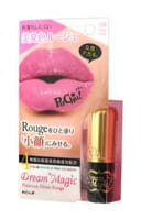 "Koji Honpo ""Dream Magic Premium Moist Rouge"" Увлажняющая губная помада (тон 05 - нежно-розовый)."