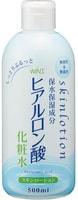 "Nihon ""Wins skin lotion hyaluronic acid"" Лосьон для кожи лица и тела с гиалуроновой кислотой, 500 мл."