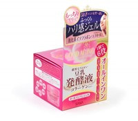 SANA «Good Aging Cream» Увлажняющий и подтягивающий крем для зрелой кожи «6 в 1», 100 г.
