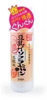 SANA «Soy Milk Moisture Lotion» Увлажняющий лосьон с изофлавонами сои, 200 мл.