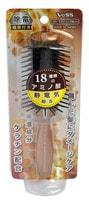 VESS «Anti-Static Hair Brush» Щётка массажная с кератином и антистатическим эффектом.