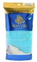 "Ohe Corporation ""Awayuki Nylon Towel Firm"" Мочалка для тела сверхжёсткая, 28x100 см."