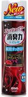 """ST """"Shoushuuriki"""" Освежитель воздуха для туалета, с ароматом розы, 330 мл."""