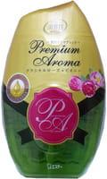 ST «Deodorant Force Premium Aroma» Жидкий освежитель воздуха для комнаты «Роза и пион», 400 мл.