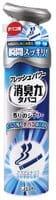ST «Deodorant Force» Освежитель воздуха для комнаты антитабачный «Сочный цитрус», 280 мл.