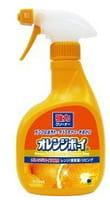DAIICHI «Orange Boy» Универсальный очиститель для дома, 400 мл.