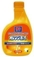 DAIICHI «Orange Boy» Универсальный очиститель для дома, запасной блок, 400 мл.