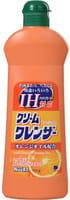 DAIICHI «Orange Boy» Универсальное чистящее средство для различных кухонных поверхностей (подходит для индукционных плит), 400 г.