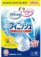 """Earth Biochemical """"Power & Pure"""" Порошок для посудомоечных машин """"Сила чистоты"""", с ароматом лимона, 900 г."""