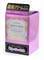 MEISHOKU «Premium Perfect Gel» Увлажняющий и подтягивающий крем-гель «Премиум» c растительными экстрактами, 60 г.