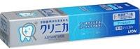 LION «Clinica Advantage Cool mint» Дорожная зубная паста усиленного действия, с ароматом освежающей мяты, 30 г.