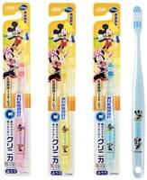 LION «Clinica Kid`s» Детская зубная щётка, для молочных зубов, с 1,5 до 5 лет.