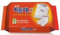 """Mukunghwa """"Soki"""" Пятновыводящее мыло для застирывания, стирки и кипячения детского и взрослого белья, 150 г."""