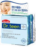 MUKUNGHWA «Dr. Teen» Антибактериальное мыло для проблемной кожи лица, 100 г.