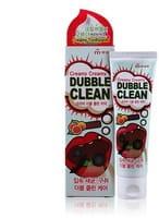 """Mukunghwa """"Mukunгhkwa"""" Кремовая зубная паста с очищающими пузырьками и экстрактом красного грейпфрута, 110 гр."""
