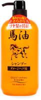 """Junlove """"Horse oil shampo"""" Шампунь для волос, повреждённых в результате окрашивания и химической завивки, 1000 мл."""