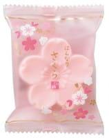 MASTER SOAP Косметическое туалетное мыло «Цветок», светло-розовый, 43 г.
