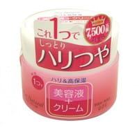 PDC «Pure Natural Cream Moist Lift» Крем-эссенция с лифтинг-эффектом, 100 г.