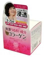 PDC «Deep Moisture Gel Cream» Увлажняющий крем-гель 5 в 1 с восточными травами для антивозрастного ухода за кожей лица, 100 г.