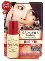 SANA «SPF 24 Pore Putty Make Up Base» Основа под макияж с 3D эффектом и SPF 24, 25 г.