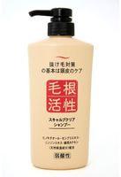 Junlove Шампунь для укрепления и роста волос, 550 мл