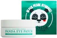 WHITE COSPHARM «White Organia Panda Eye Patch» Гидрогелевые патчи вокруг глаз с коллоидным золотом и коллагеном, 60 шт.