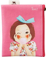 WHITE COSPHARM «Pungseon Tina Mini Pocket Pouch» Карманная косметичка.