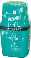 KOKUBO «Air Fragrance» Фильтр запахов в туалете, с ароматом мяты.