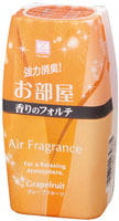 KOKUBO «Air Fragrance» Фильтр посторонних запахов в комнате, с ароматом грейпфрута.