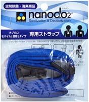 "PROTEX Шнурок для блокатора вирусов""Nanoclo2"", 1 шт."