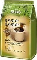 AGF Кофе молотый, мягкий