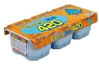 """ST """"Dry Pet"""" Универсальный поглотитель влаги и неприятных запахов, контейнер - 3 x 420 мл."""