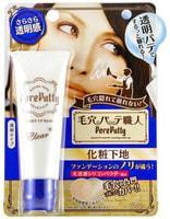 SANA PORE PUTTY MAKE UP BASE CLEAR / Выравнивающая база под макияж, 25 гр.
