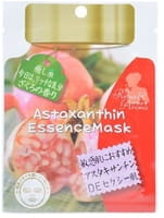 Hadariki Маска для лица с астаксантином, для чувствительной кожи, 20 мл.