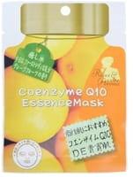 Hadariki Маска для лица с коэнзимом Q10, для жирной кожи, 20 мл.