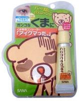 """Sana """"Make essence concealer"""" Корректор, маскирующий темные круги под глазами, 12 гр."""