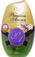 """ST """"Shoshuriki"""" Жидкий освежитель воздуха для комнаты, с нежным ароматом французской лаванды и ромашки, 400 мл."""