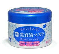 MEISHOKU «Hyalmoist Perfect Gel Cream» Крем-гель 6 в 1 для ухода за зрелой кожей, 200 г.